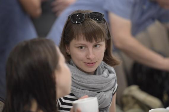 Victoria Gerasimova